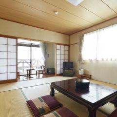 宿泊 和室